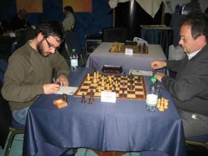 Duilio Collutiis e Mario Lamagna