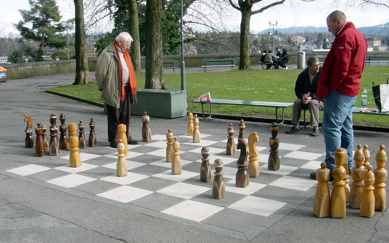 scacchigiganti