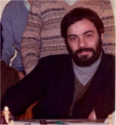 Gianfranco Falchetta
