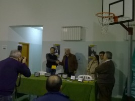 Premiazione Noschese 1