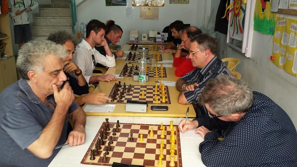 140 Torneo Sociale