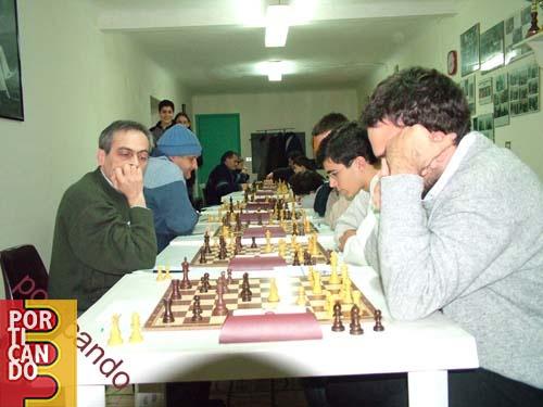Raffaele Punzi con Franco De Sio