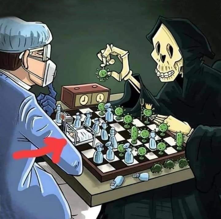 covid-chess