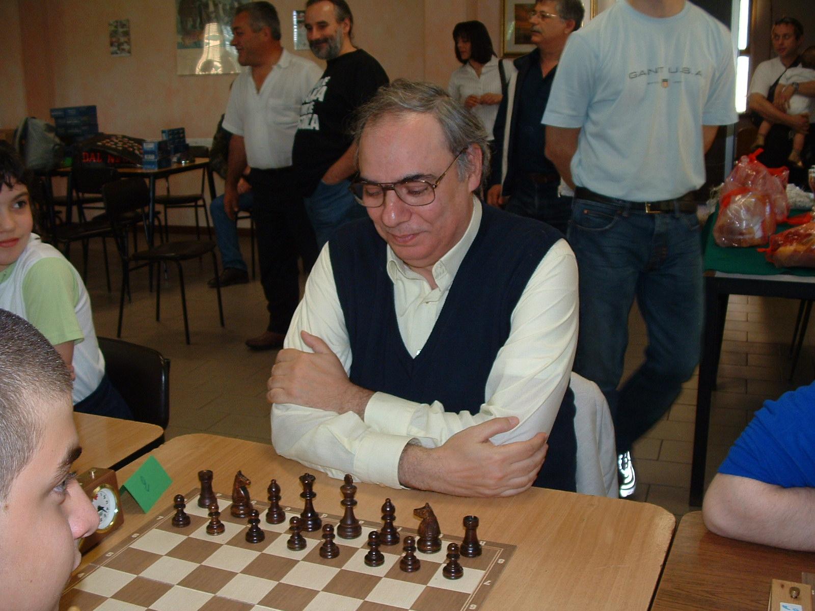 Falchetta Giovanni