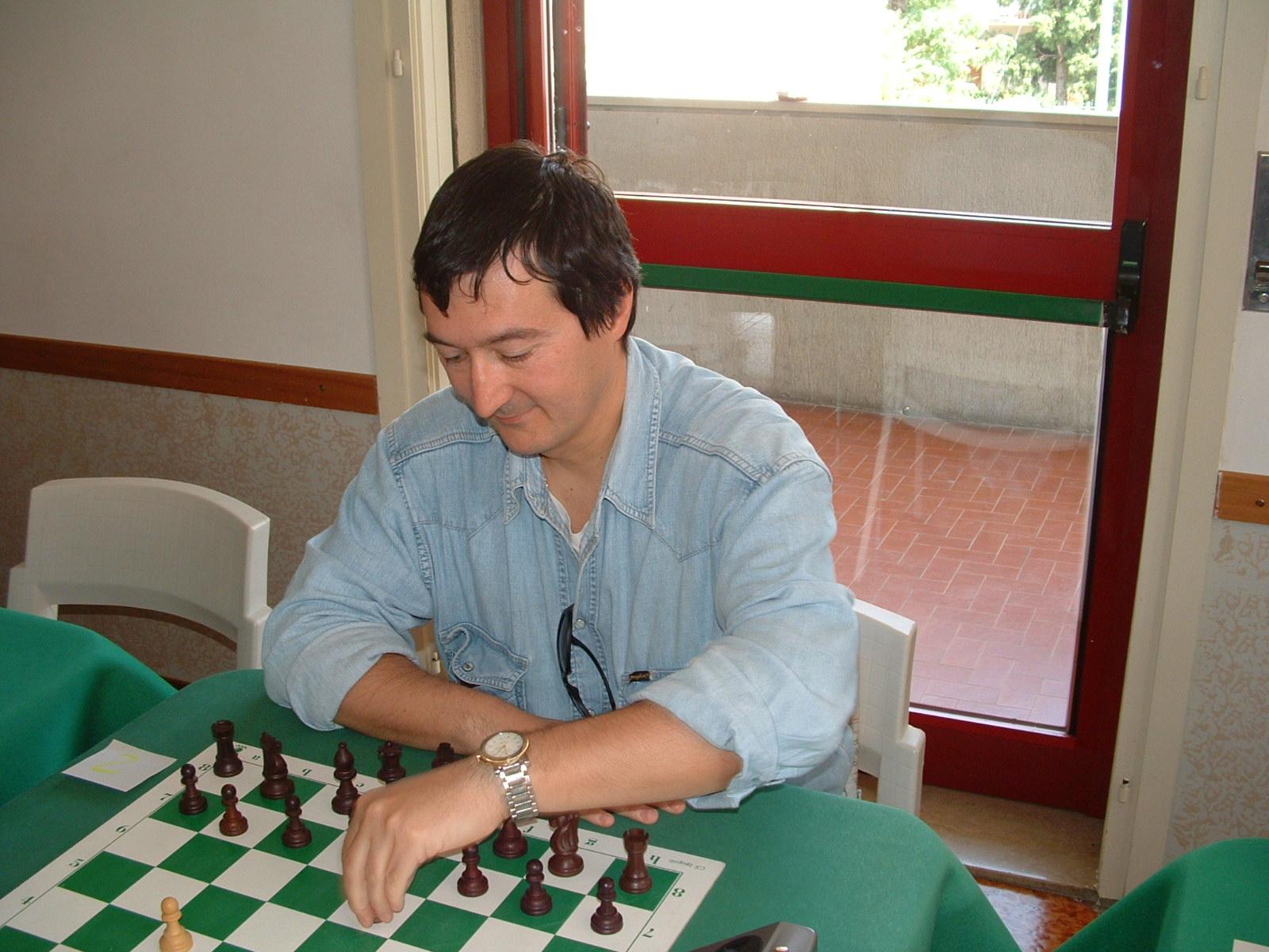 Tirabassi Maurizio 1